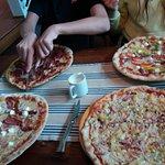Valokuva: Classic Pizza Katinkulta