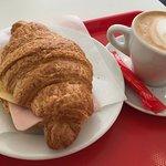 Good for breakfast!