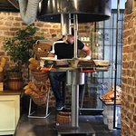 Bild från Café Muren