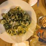 Zdjęcie La Cantina dello Zio
