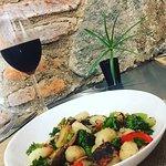 Sat Nam cafe Vegetariano & Veganoの写真
