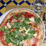 Photo de Malindi Pizzeria Napoletana