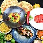 Jashn Restaurant