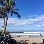 Dolar Surf Guiding Bali-bild