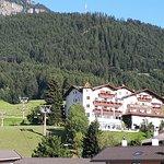 Parc Hotel Tyrol foto