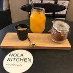 ภาพถ่ายของ Nola Kitchen