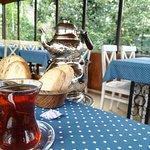 Asimer Kahvaltı resmi