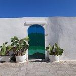 Porta Azzurra