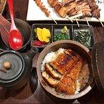 鳥羽名古屋料理照片