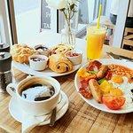 صورة فوتوغرافية لـ George Street Cafe
