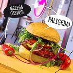 Photo of Barburger