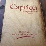 Bilde fra Capricci