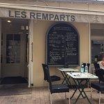 Bilde fra Les Remparts