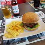 صورة فوتوغرافية لـ Rock'n'Burger