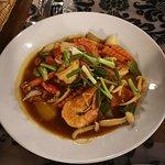 Foto di The Bua Restaurant