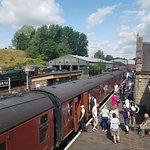 תמונה מThe Railwayman's Arms