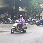 Old Town Hanoi Foto