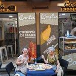 Photo of Pizzeria Costa a Spaccanapoli
