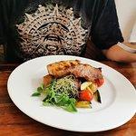 Zdjęcie Zamek Zabreh - restaurant