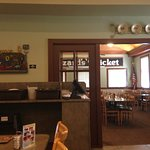 Foto de Lizard's Thicket Restaurant