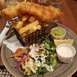 Bilde fra Muskerry Arms  Restaurant