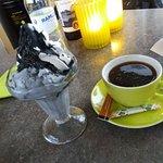 Bilde fra Cafe Karlsson