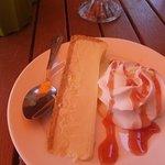 Foto van Julian's Cafe & Restaurant