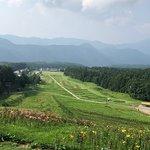 Hunter Mountain Yuri Park – fotografia