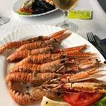 Restaurant Adriatico Foto