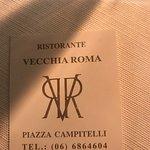 Foto di Vecchia Roma