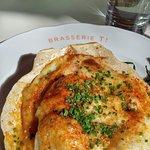 Brasserie T! Quartier Des Spectacles照片