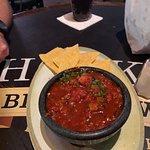 Great salsa