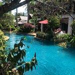 ภาพถ่ายของ Railay Village Resort