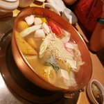 Orange Shabu Shabu House照片