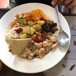 Foto de Restaurante Carmina