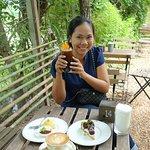 ภาพถ่ายของ Barn Naa Cafe