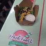 Fresh FueLL照片