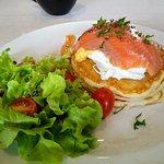 ภาพถ่ายของ Pancake Corner