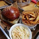 Photo of Q Burger bar