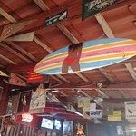Clarita's Beach Bar & Sports Grill Foto