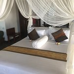 Villa Markisa Dive Resort Resmi