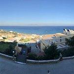 Landscape - Grand Blue Beach Hotel Photo