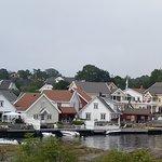 Bilde fra Lyngørporten Restaurant