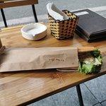 Foto van Coffee 24