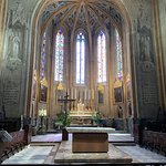 Cathédrale Saint-Alain-bild