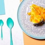 Mandarin Dessert