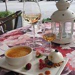 ภาพถ่ายของ Qrudo Food & Wine