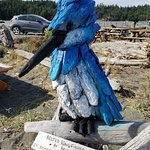 Esquimalt Lagoon Migratory Bird Sanctuary – obrázok