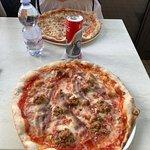 Foto de Pizza Rotondo