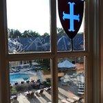 ภาพถ่ายของ The Brasserie at Pennyhill Park, an Exclusive Hotel & Spa